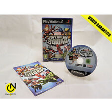 Gioco Sony Ps2 - Marvel Super Hero Squad SLES-55572