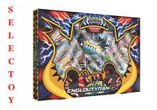 Coffret Pokémon  Engloutyran GX avec booster XY12 Évolution
