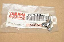 NOS Yamaha XV1100 XV700 XV750 YFM200 YFM350 XC180 XC125 Brake Cable Rod Wing Nut
