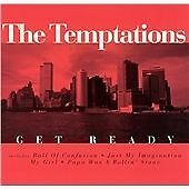 Get Ready, Temptations, The, Very Good