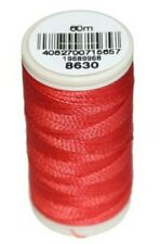 Sewing Thread Coats Nylbond Strong Tearproof 60 M Hellrotrot 8630