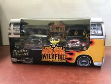 !!!! DIE CAST COLLECTIBLE WILD FIRE COLLECTION 1:64 !!!