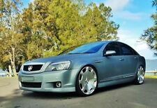 """22"""" G.MAX Heritage Wheel & Tyre Package for VE & VF Commodore"""