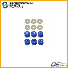 Subframe Bushing Kit - Urethane Version Parts 151094200 For Saab 9-5 99 2000-09