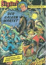 Sigurd Sonderband  - Der Galgen wartet, Ingraban Ewald