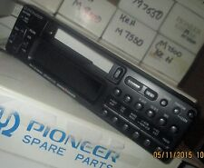 Pioneer KEH P7000    Faceplate      New        Free Shipping