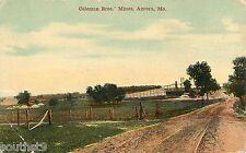c1910 Coleman Brothers Mines, Aurora, Missouri Postcard