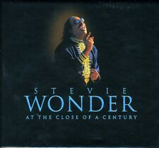 Stevie Wonder - At the Close of a Century [New CD] Boxed Set