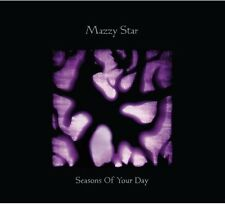 Mazzy Star - Seasons of Your Day [New CD] Digipack Packaging