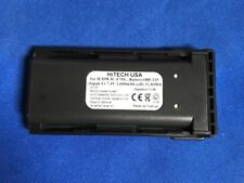 6 batteries(Japan Li7.4v1.6A)For Icom IC-F70S/F70T/F70DS/F80S/F80T.#BP-235 SLIM