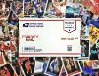 Basketball Collectors Box With Sealed Prizm Packs! Ja Mystery Zion PSA BGS