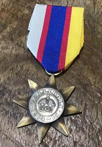 """WW1 Australian Gallipoli Star """"Collectors Item II"""" Medal"""