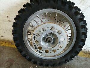 KTM SX 65 02 - 08  rear wheel