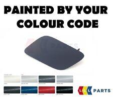 NUOVO AUDI Q7 06-10 S-Line a sinistra faro Rondella Tappo dipinto da il tuo codice colore