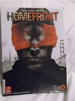 Homefront : Prima Official Game Guide by Prima Games Staff and David Hodgson...