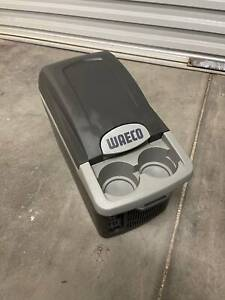Portable fridge Waeco