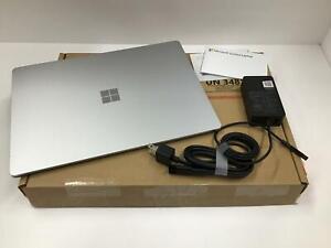 "Microsoft Surface Laptop 3 13.5"" i7-1065G7 16GB 512GB QXS-00001"