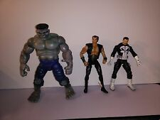 Marvel Legends Mix Loose lot NO Accessories Included