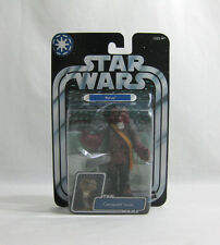 NEW 2005 Star Wars ✧ Yarua ✧ Original Trilogy Collection #02 MOC