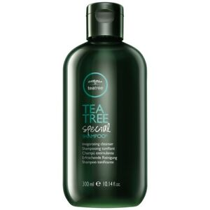 Paul Mitchell Tea Tree Special Shampoo - invigorating cleanser - 300ml