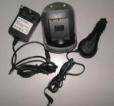 Kit cargador 220V - 12V para bateria SB-LSM80, SB-LSM160, SB-LSM320