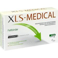 XLS MEDICAL Fat Absorber tabl. 60 pc PZN 9076364
