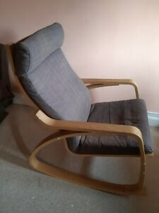 Ikea Living Room Chairs For Sale Ebay
