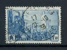 France 1936 SG#561 Universal Peace Propaganda Used #A19233