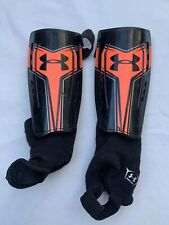 Under Armour Challenge Youth Soccer Shin Guard Size Large Boy's Girls
