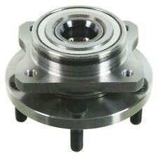 Wheel Bearing & Hub for 2000 Plymouth Grand Voyager 513123-AR