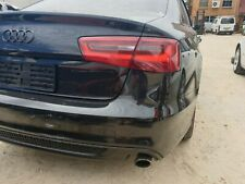 Audi A6 2011 Wrecking parts, panel, gearbox etc for sale