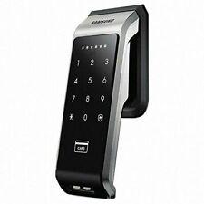 [Express Shipping] Samsung SHS-P510 Push & Pull Smart Digital Door Lock
