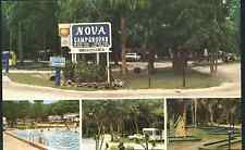 PORT ORANGE, FLORIDA  NOVA FAMILY CAMPGROUND HERBERT ST. (FL-PMISC2*)
