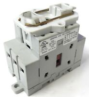 ALLEN BRADLEY 194E-E16-1753 DISCONNECT SWITCH, 50/60 HZ, 16A, 600VAC, SERIES C