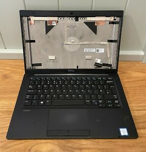 Dell Latitude 7380, i5-7300, 8GB RAM, 256GB SSD, Win10 Pro - READ DESCRIPTION