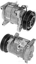 A/C Compressor Omega Environmental 20-11524