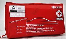 KFZ Verbandtasche Von Kalff Inhalt nach DIN 13164