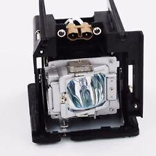 Replacement 5811118452-SVV Lamp W/Housing for Projector VIVITEK D5010 / D5110W