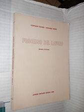 PROCESSO DEL LAVORO Corrado Vocino e Giovanni Verde Jovene 1986 libro diritto di
