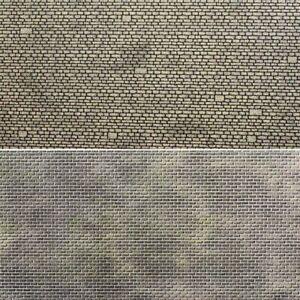 Metcalfe PN902 N Gauge Mixed Stonework Card Sheets