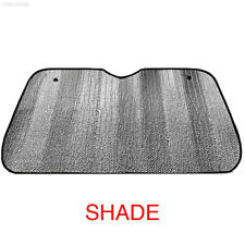 Front Window 140x70cm Vehicle Block Cover Protector Car SunShade Portable Truck