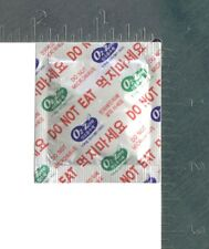 (200 Packs) 300 CC Premium Oxygen Absorbers-ISO 9001 Certified(4 Bag of 50 Pack)