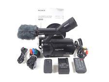 Sony NEX-VG20 Camcorder Body VG 20 NEXVG20