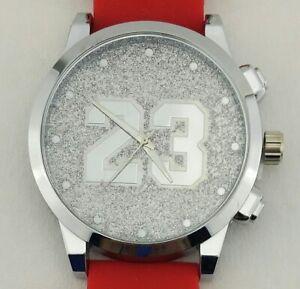 Manía Ceder Antecedente  Las mejores ofertas en Relojes de pulsera de hombre Jordan   eBay