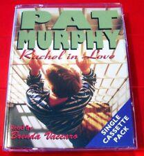 Pat Murphy Rachel In Love Tape Audio Brenda Vaccaro Sci-Fi Human In Chimp's Body