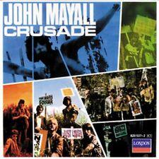 John Mayall's Bluesb - Crusade (NEW CD)