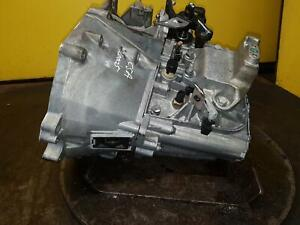 CITROEN C5 Gearbox 1.5 Diesel 6 Speed Manual 2020 20MB59