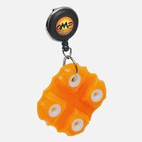 OMP flex pull Archery arrow puller gripper target remover Orange retract 37294