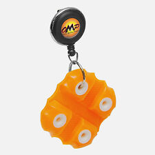 OMP flex pull Archery arrow puller gripper target remover Orange retract 37294