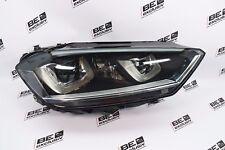 VW GOLF SPORTSVAN VII 5g LED Xenon Headlight COMPLETO DELANTERO DERECHO